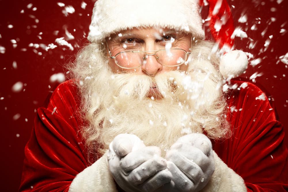 Merry Christmas Marielaina Perrone DDS