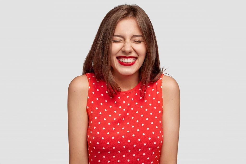 Marielaina Perrone DDS Gummy Smile