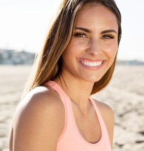 Marielaina Perrone DDS Teeth WHitening